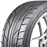 Nitto NT555 G2 Performance Radial Tire - 295/45ZR18 112W