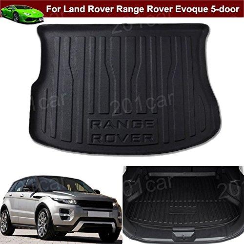 Compare Price: Range Rover Evoque Floor Mats