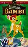 Bambi: 55th Anniversary Limited Editi...