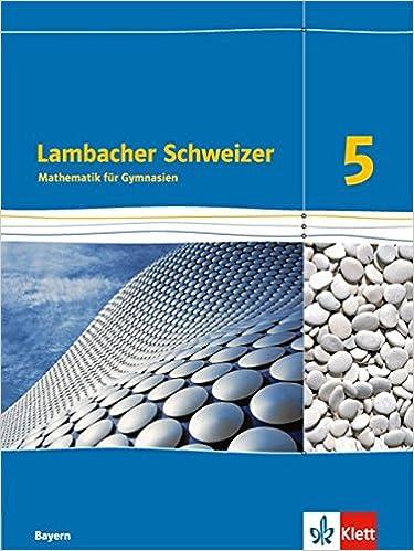 Lambacher Schweizer 5
