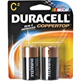 Best Duracell 12 Volt Battery Chargers - 2 boxes of 12 DURACELL PROCELL PC1400 C Review