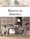 img - for Slavery in America (American Experience (Facts on File)) book / textbook / text book