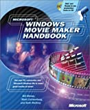 img - for Microsoft Windows Movie Maker Handbook (Book & CD-ROM) book / textbook / text book