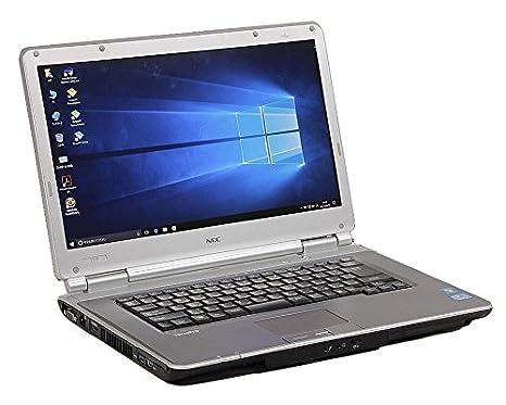 nec パソコン 初期 設定