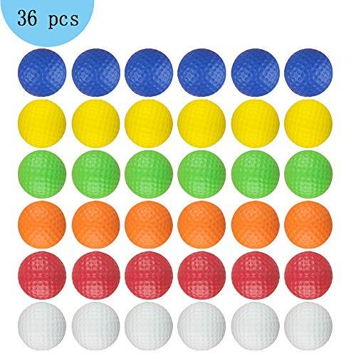 Dsmile Foam Golf Practice Balls