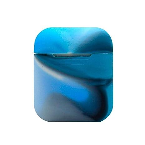 RRunzfon Auricular Bluetooth Apple Carcasa Gorro para ...