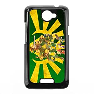 The Legend of Zelda For HTC One X Csae protection phone Case FX210171