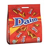 Marabou Daim - Chocolates Pralines Candy - Bag - (Sweden)