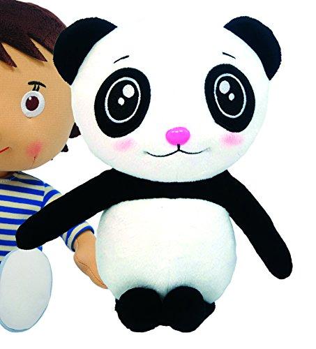 51DVGBnt89L - Little Baby Bum Baby Panda Plush