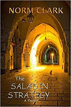 Book The Saladin Strategy: Volume 2 (The Jack McDuff series)