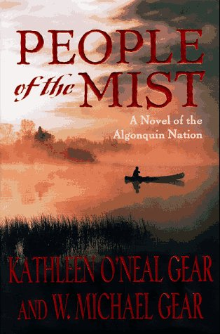 People of the Mist: A Novel of the Algonquin Nation (City Rapid Va)