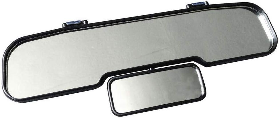 T-Rex Rear View Mirror Car Interior Wide View Mirror Dual