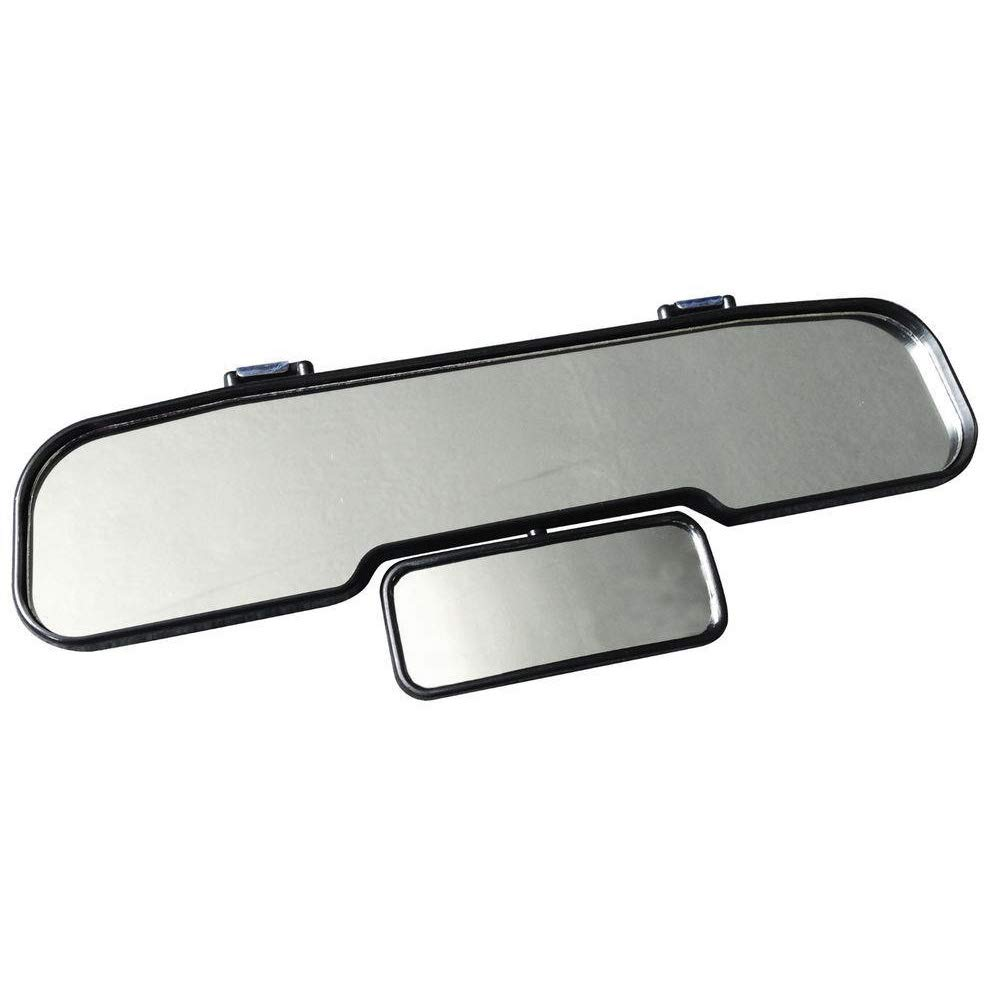 T-Rex Rear View Mirror Car Interior Wide View Mirror Dual
