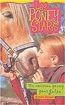 Les Poney Stars, tome 4 : Un nouveau poney pour Julie par Bryant