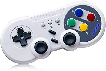 Stoga Wireless Pro Controller for Switch