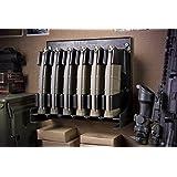 Mag Storage Solutions 5.56 .223 Rifle Magazine Holder Rack - Magpul AR-15