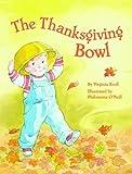 The Thanksgiving Bowl, Virginia Kroll, 1589803655