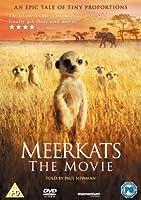 Meerkats - The Movie