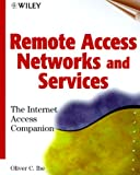 Remote Access Networks and Services