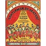 """Gentlemen, Be Seated!"", Dailey Paskman, 0517525879"