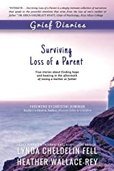 Grief Diaries: Loss of a Parent