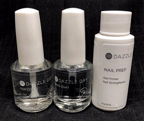 Amazon.com : Dazzle Dry Top Coat : Beauty