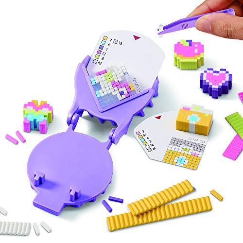 Pretty Pixels 38530 Eraser Maker Deluxe Pack by Pretty Pixels (Image #6)