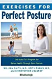 img - for Exercises for Perfect Posture: The Stand Tall Program for Better Health Through Good Posture book / textbook / text book