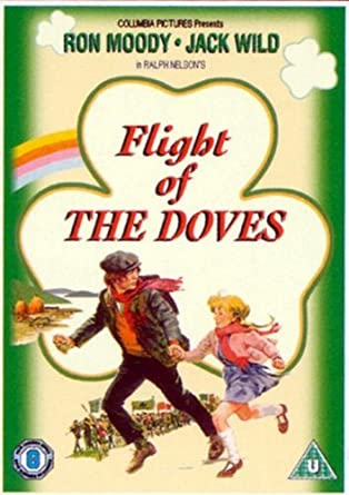 Flight of The Doves [DVD] (1971) by Ron Moody: Amazon.es: Ron ...