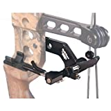 New Archery Quiktune 2000Rg Mathews Rest (Lefthand)