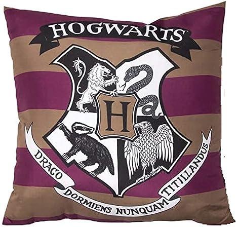 Harry Potter Muggles cojín