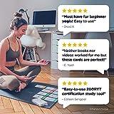WorkoutLabs Yoga Cards – Beginner: Visual