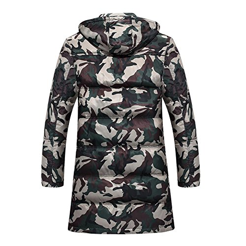 outdoor removable eu56 long eu46 side parka men's hooded 2 zipper thicker keep coats down jacket pocket warm wZfqzt