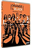 Orange is the New Black season 5 DVD.