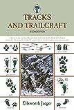 Tracks and Trailcraft, Ellsworth Jaeger, 1599218046