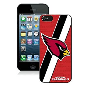 Arizona Cardinals Iphone 5 5s Case NFL Cell Phone Cover Cheap