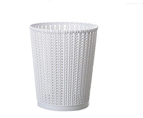 Cestini Rifiuti Da Bagno : Liyongdong® cestini di rifiuti creative office home living room