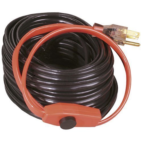 (Easy Heat Water Pipe Heating Cable 30 ' 120 V 7 W/' by Easy Heat, Inc)