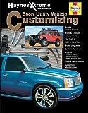 SUV Customizing, John Haynes, 1563925451