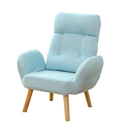 Amazon.com: Axdwfd Lounge Chair, Single Sofa Chair ...
