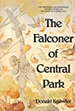 The Falconer of Central Park, Donald Knowler, 0553342053