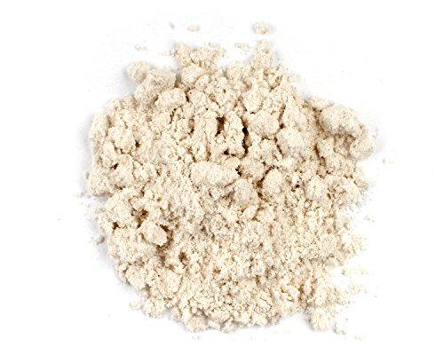 (White Whole Grain Sorghum Flour, 25 Pound Box)