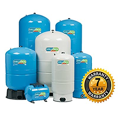 Well-X-Trol Water Pressure Tanks by Amtrol - All Sizes Available