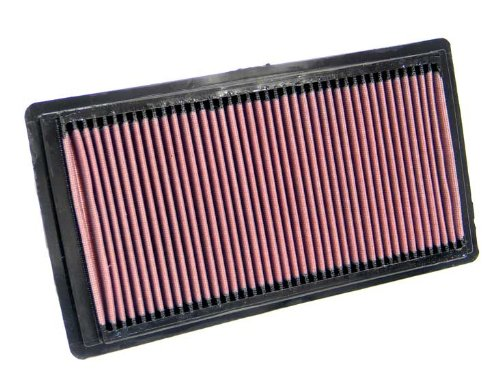 K&N 33-2321 High Performance Replacement Air Filter