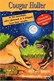 img - for Cougar Holler (Barney the Bear Killer Series) book / textbook / text book