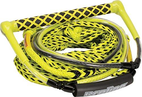 CWB Proline Recreational Waterski Rope Package Eva Easy Handle with PP VLT Air, 13
