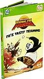 : Leapfrog Tag Activity Storybook Kung Fu Panda: Po's Tasty Training