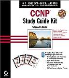 CCNP Study Guide Kit, Todd Lammle, 0782141552