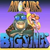 Dinosaurs: Big Songs