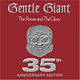 Power & Glory: 35th Anniversary Edition by Alucard Records